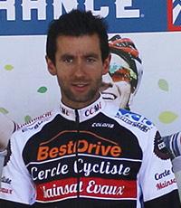 Julien SURVILLE