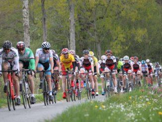 Les coureurs du CCME au prix de Bord-Saint-Georges