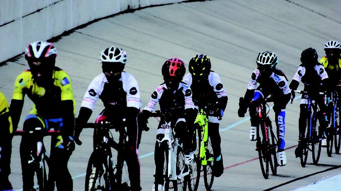 Ecole de vélo Cercle Cycliste Mainsat Evaux