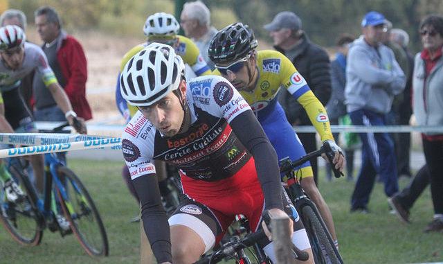 Cyclo-cross Limoges 2018