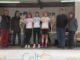 La Route de l'Ouest Féminine cycliste 2019 - 2ème manche à Evaux-les-Bains