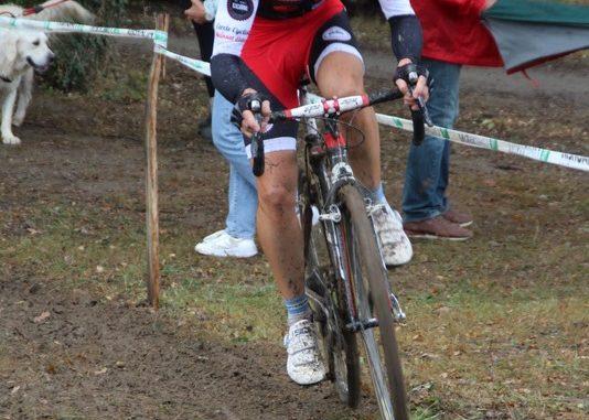 Mickaël FLEYTOUX reprend la compétition