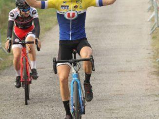 Tituan Margueritat vainqueur à Fontanières