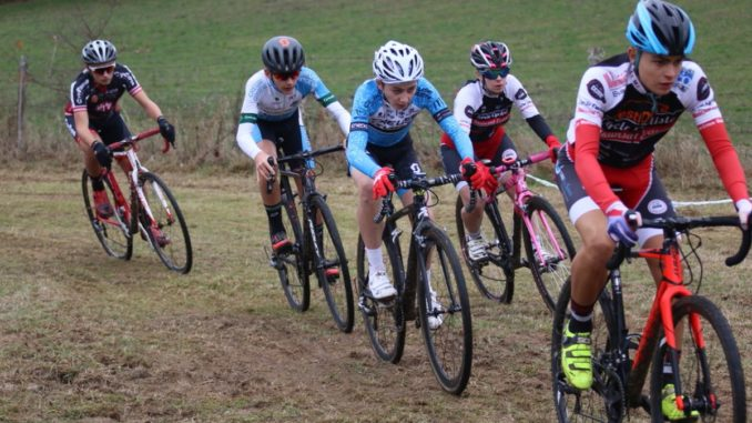 Cyclo-crossc FFC Fontanières