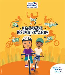 A la découverte des sports cyclistes en Creuse