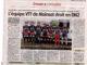 Article La Montagne 03 octobre 2019 Cercle Cycliste Mainsat Evaux