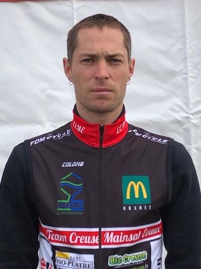 Frédéric BLONDET