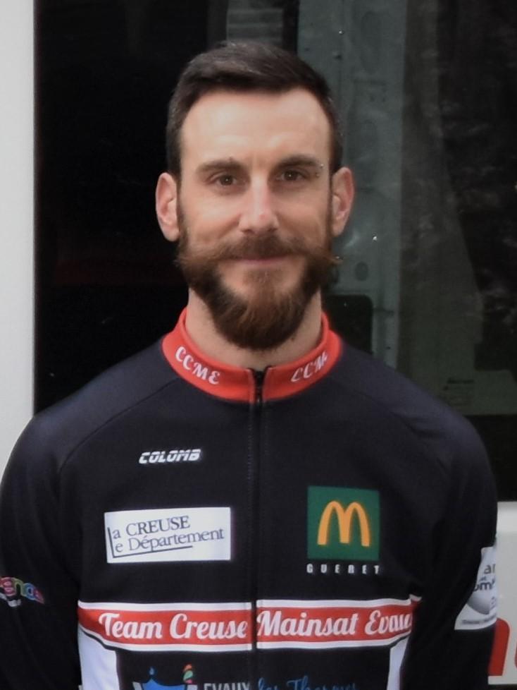 Sylvain PAROT