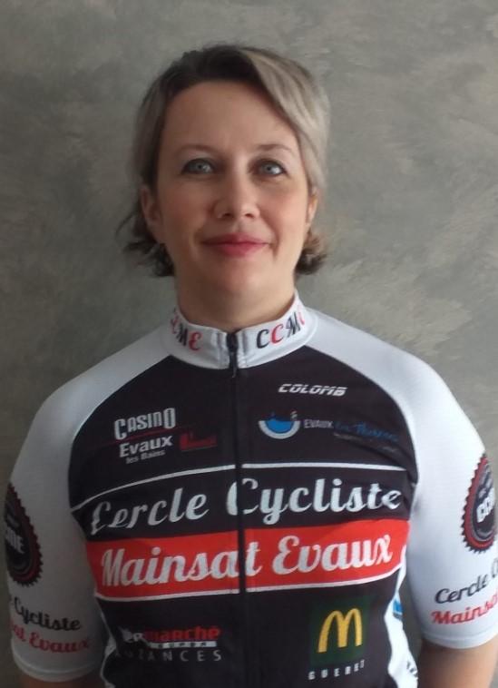 LEGER Sandrine
